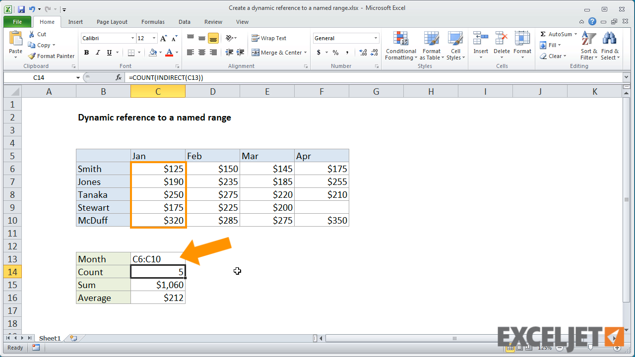 Range In Excel ~ Excel vba get cell address named range formula