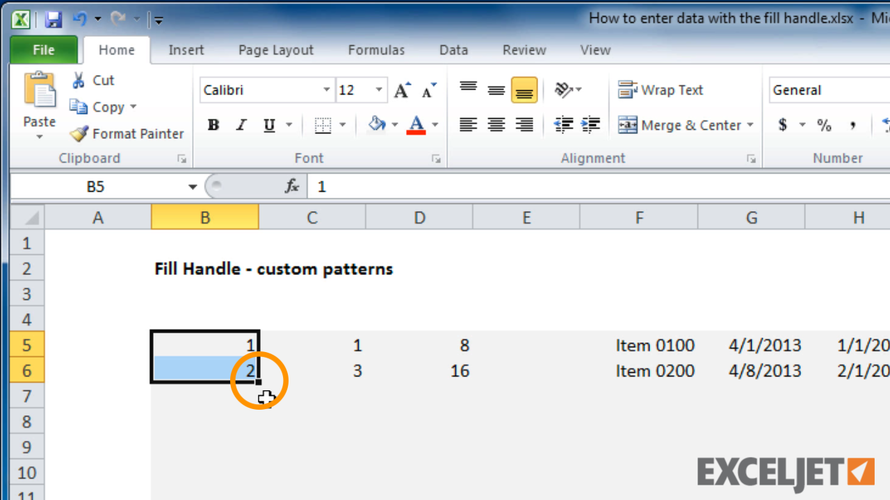 Excel Pattern Matching Amazing Design Ideas