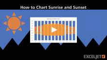 Excel Shortcut: Snap to grid   Exceljet
