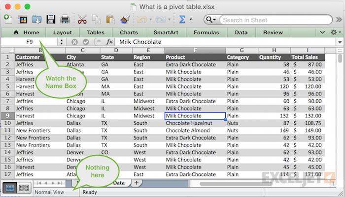 No scroll lock status on Mac 2011 status bar