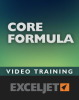 Excel formulas and functions video training course